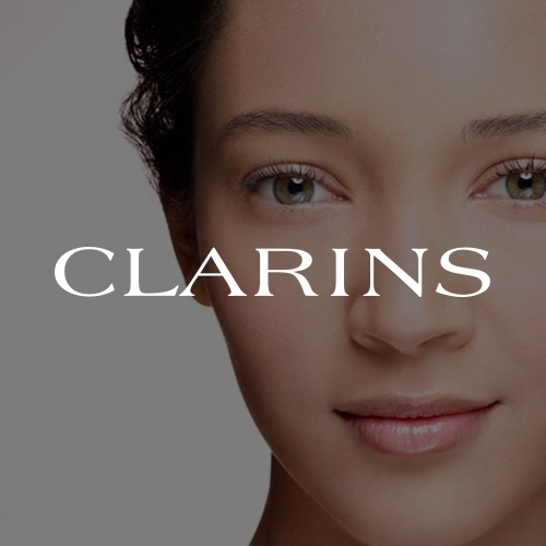 ClarinsE-COMMERCE