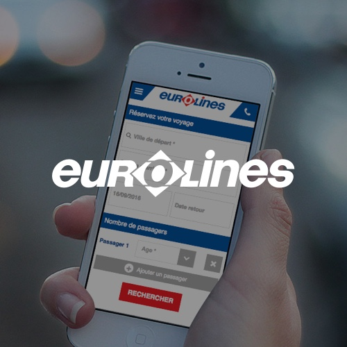 EurolinesE-COMMERCE