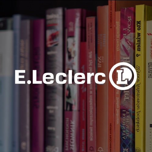 small Leclerc E-COMMERCE