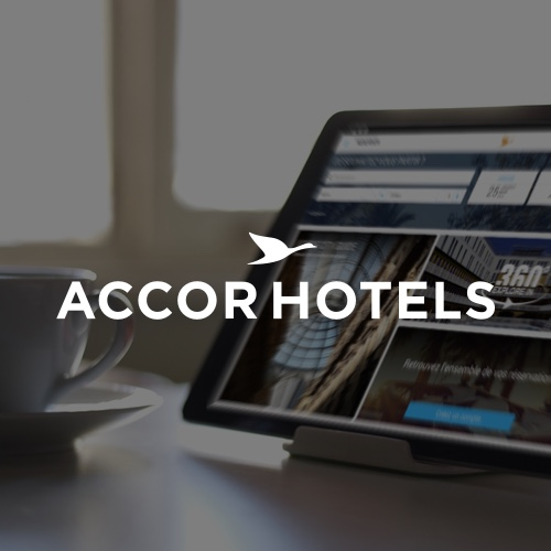 AccorE-COMMERCE