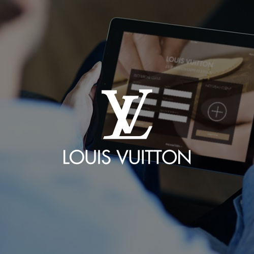 small Louis Vuitton CRM